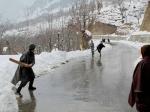 সন্ত্রাসের বিরুদ্ধে জোটবদ্ধ ক্রিকেট মহল! কাশ্মীরের ঘটনার নিন্দা, সমবেদনা শহীদদের, উঠল যুদ্ধের দাবিও