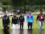 ৩০ সেকেন্ডই তফাত গড়ে দিয়েছে জীবন ও মৃত্যুর মধ্যে - এখনও আতঙ্কিত বাংলাদেশ দল