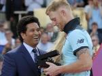 নিজেকে নয়, বর্ষসেরা নিউজিল্যান্ডার হিসেবে এই ক্রিকেটারকে দেখতে চান স্টোকস