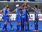 নিউজিল্যান্ডকে ৫-০ গোলে বিধ্বস্ত করে অলিম্পিক টেস্ট ইভেন্ট জিতল ভারতীয় হকি দল