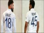 ভারত বনাম ওয়েস্ট ইন্ডিজ: টেস্টের নতুন জার্সি নিয়ে কী বললেন ভারতীয় ক্রিকেটাররা