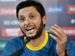 শ্রীলঙ্কান ক্রিকেটারদের পাকিস্তান সফর বয়কটের জন্য আইপিএল-কে দুষলেন আফ্রিদি