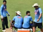 ইডেনে পিঙ্ক টেস্ট: শপিং মলে দেদার কেনাকাটা বাংলাদেশি দুই ক্রিকেটারের