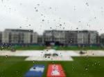 শ্রীলঙ্কার বিরুদ্ধে ঘরের মাঠে পাকিস্তানের ঐতিহাসিক কামব্যাক টেস্টে বৃষ্টি বাধা