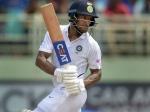 LIVE ওয়েলিংটন টেস্টের দ্বিতীয় ইনিংসে অর্ধশতরানের পর আউট মায়াঙ্কের, ভারতের ৩ উইকেটের পতন