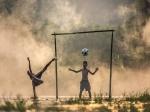 LIVE: করোনার কারণে বাড়তে থাকা উদ্বেগে এবার স্থগিত বিশ্বকাপ