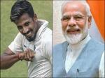 করোনার বিরুদ্ধে লড়াইয়ে মোদীর পাশে অনূর্ধ্ব-১৯ বিশ্বকাপজয়ী ক্রিকেটার