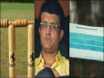 বোর্ডের অনুমতি না নিয়ে করোনা লকডাউনের মাঝে বাইশ গজের প্রস্তুতিতে ভারতীয় ক্রিকেটার