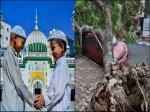করোনা থেকে আম্ফান! জোড়া বিপর্যয়ে জৌলুসহীন খুশির ঈদ, পশ্চিমবঙ্গের জন্য প্রার্থনায় দীপা