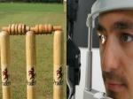 করোনা আবহের মধ্যে ফোকাসে ক্রিকেট! ক্রিকেটারদের চক্ষু পরীক্ষা বাধ্যতামূলক