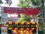 করোনাকালে রক্তদান শিবির, সামাজিক অনুষ্ঠানের মধ্যে দিয়ে স্পোর্টস ডে পালন করতে চলেছে ইস্টবেঙ্গল