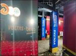 নতুন কোম্পানির ব্র্যান্ডিংয়ের সাজলো ইস্টবেঙ্গল তাঁবু, আইএসএল স্বপ্নে নতুন আশা