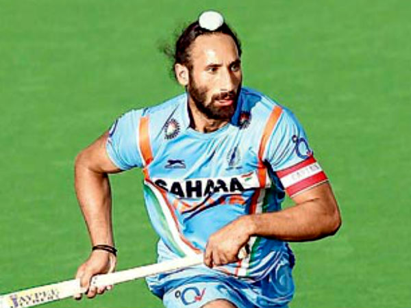 Indian Hockey Captain Sardar Singh Accused Of Sexual Harassment
