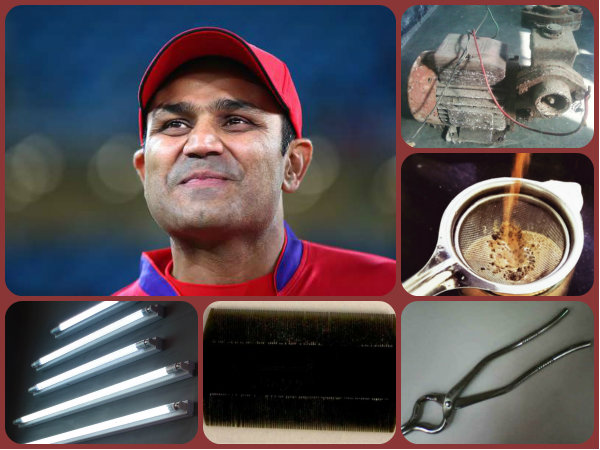 Virender Sehwag Awards Virat Kohli Termed Holder Steve Smith Termed Tubelight