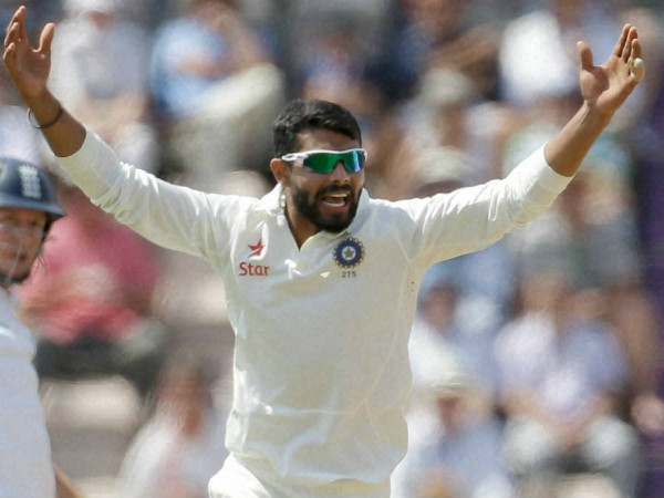 Ravindra Jadeja Shares Series Tweets On Elphinstone Stamped