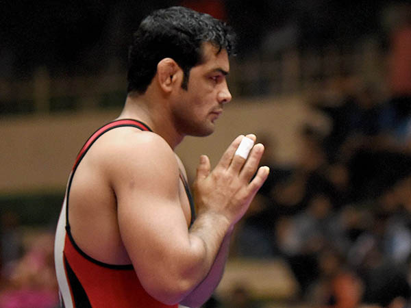 Sushil Kumar S Name Goes Missing From Commonwealth Games Official Website