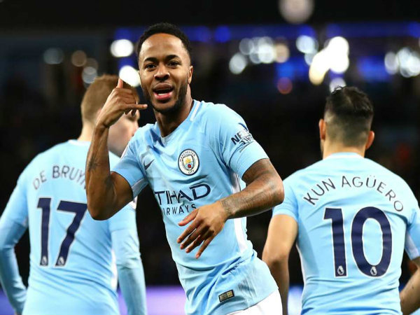 Manchester City Wins English Premier League Title After Man U Loss West Brom