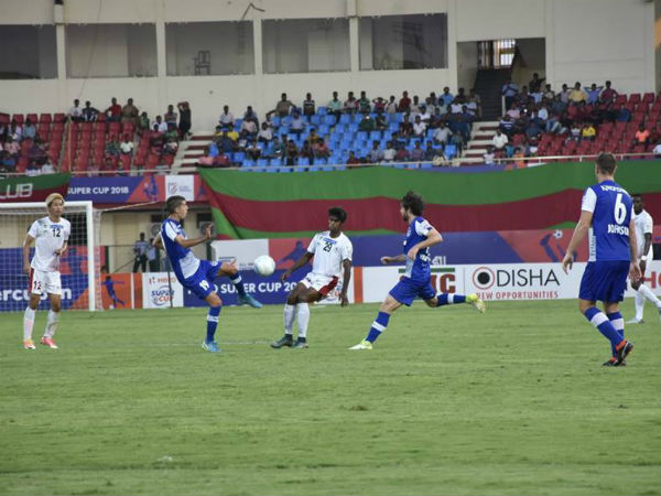 Here is the reason why Mohun Bagan lost against Bengaluru FC