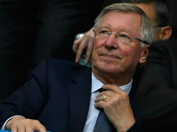 Alex Ferguson Is Of Intensive Care Informed Man U