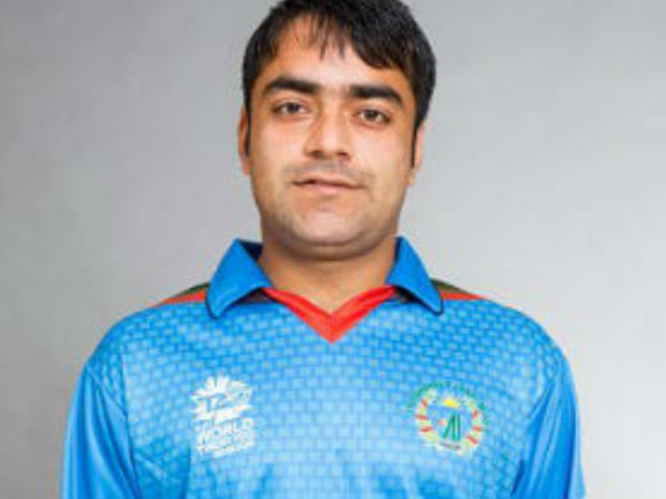 I May Be The Most Popular Afghanistan Says Rashid Khan