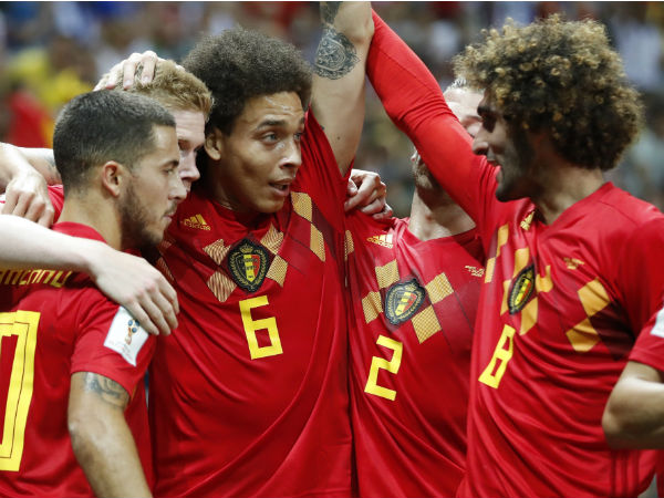 These Players Belgium Can Play Vital Role Against England 2018 Fifa World Cup