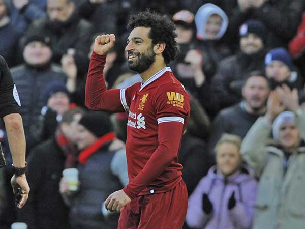 Mohammed Salah Can Leave Egypt Not Play Country