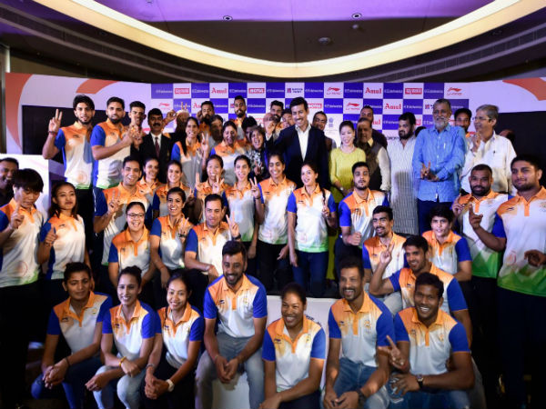 India S Medal Hopes Asian Games