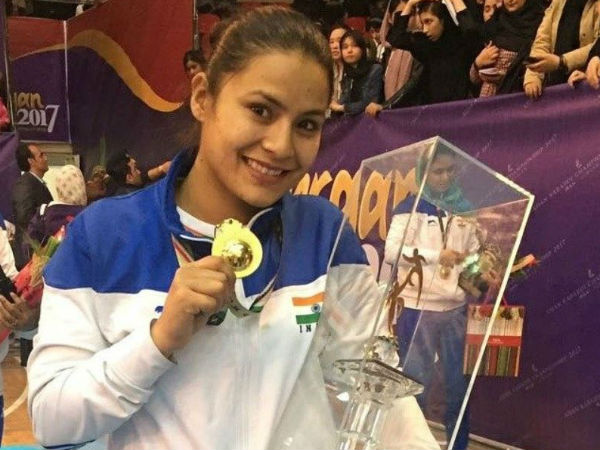 Kavita Thakur India S Star Kabaddi Player Started Her Journey As A Dhaba Worker