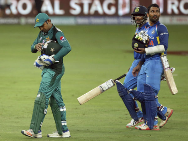 Asia Cup 2018 India S Win Over Pakistan Who Says What Reactions Of Current And Former Cricketers