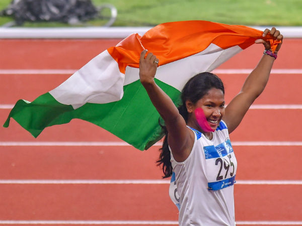 On Teachers Day Meet The Gurus Behind These Five Asian Games Gold Medalists From India
