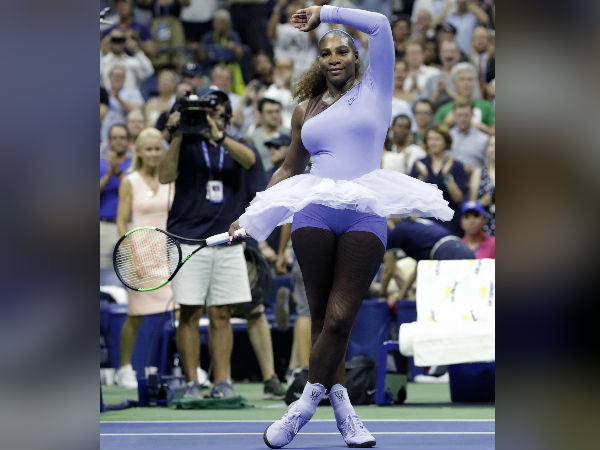 Us Open 2018 Serena Williams Into The Final She Will Face Japan S Osaka