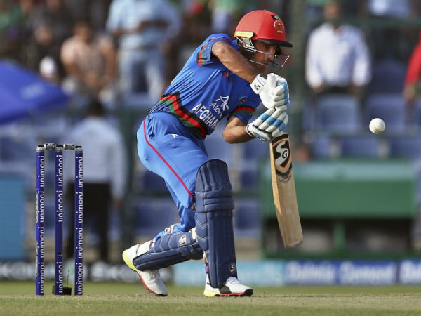 Asia Cup 2018 Super Four Pak Vs Afg Afghanistan Scored 257 Runs For 6 Wickets