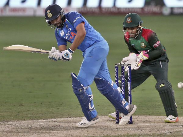 Asia Cup 2018 Super Four Ind Vs Ban India Wins 7 Wickets