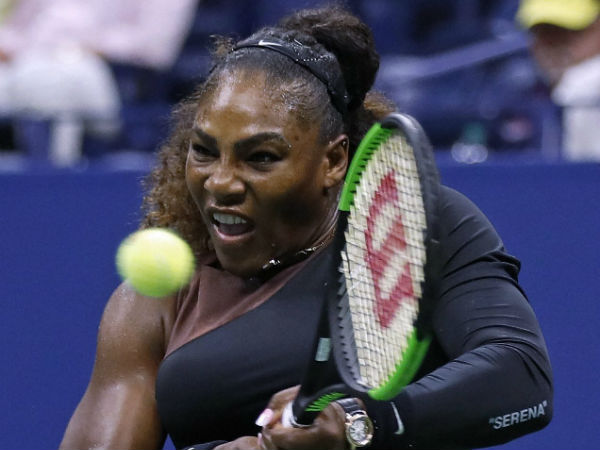 Serena Williams Calls The Chair Umpire Thief A Lier Also Accuses Tennis Of Sexism