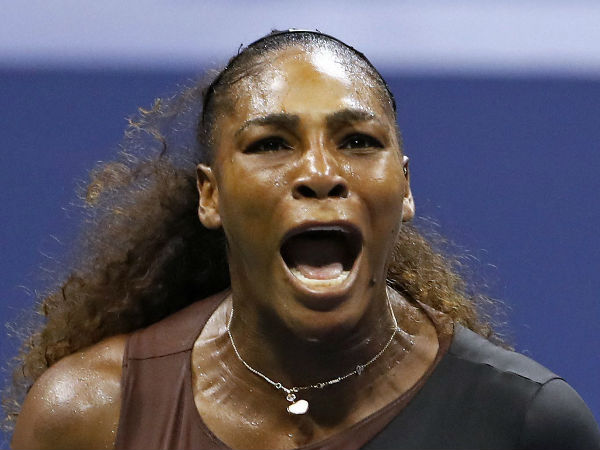 Umpires Considering Boycott Serena S Upcoming Matches Until She Apologizes
