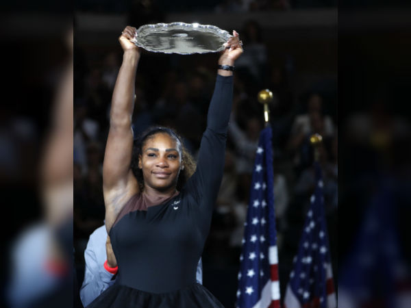 Serena Williams S Sexism Accusation Reactions Players Fans And Others On Twitter