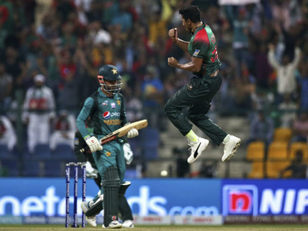 Bangladesh Defeat Pakistan Asia Cup Cricket 2018 Reaches Final
