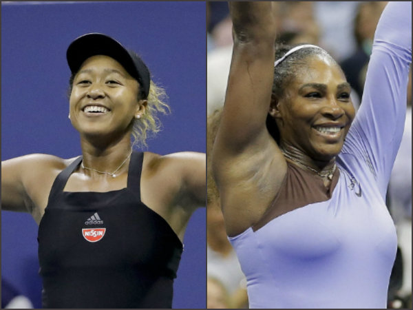 Us Open 2018 On Saturday Night Serena Williams Will Face Jpan S Naomi Osaka In The Final