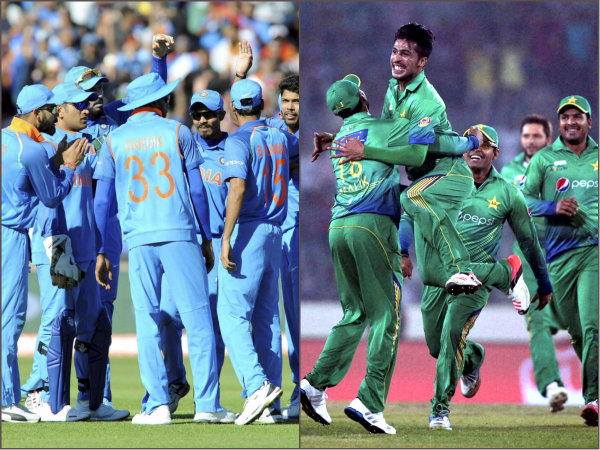 Asia Cup 2018 India Vs Pakistan Twitter Reactions Before The Match