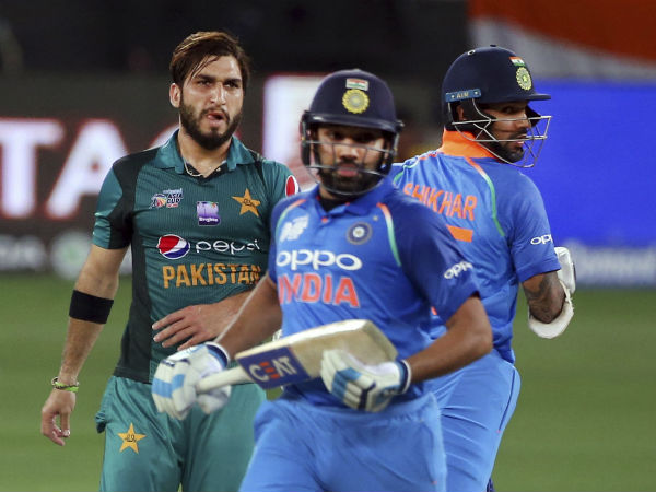 Asia Cup 2018 Super Four India Vs Pakistan Some Key Battles
