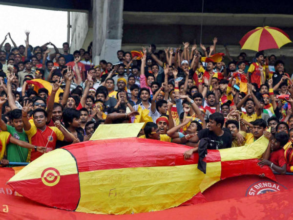 Aiff Bans East Bengal From Transferring Footballers Till The Next Transfer Window