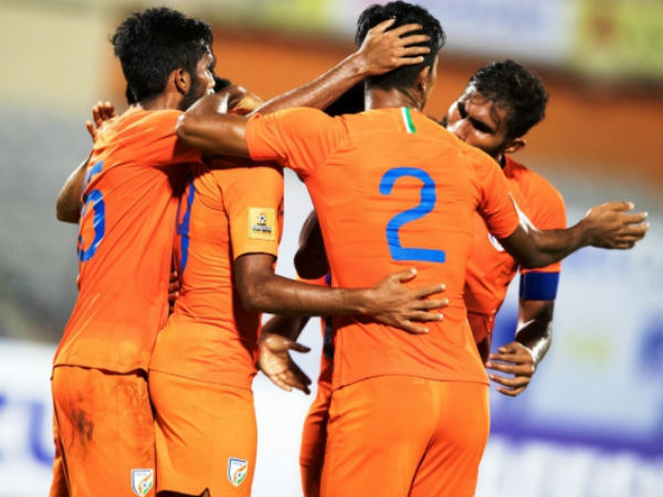 Saff Cup India S Coach Constantine Pleased With The Win But Not With The Performance