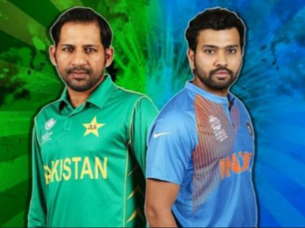 Asia Cup 2018 India Vs Pakistan Players Watch