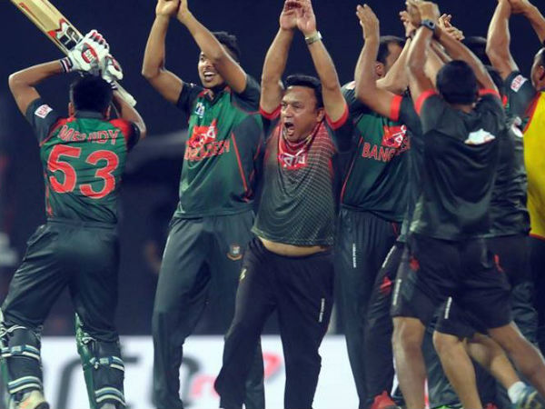 Asia Cup 2018 Super Four Ind Vs Ban Indian Fans Troll Bangladesh Before The Match