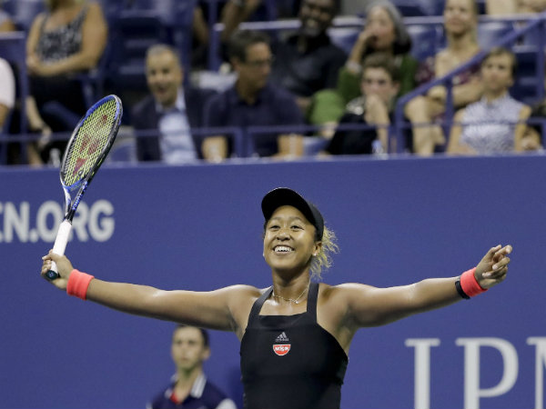 Japan S Naomi Osaka Defeats Serena Williams Win Us Open