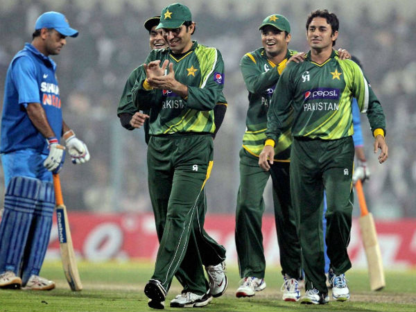 Pakistan On Tuesday Announced Their 16 Member Squad The Asia Cup