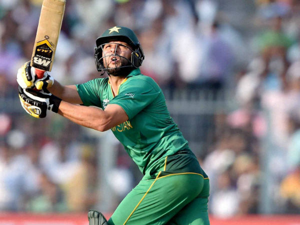 Asia Cup History India Pakistan Match Which Shahid Afridi Snatched A Last Over Win