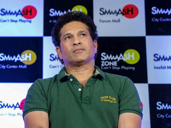 Sachin Tendulkar Turns Down Doctorate Honour From Jadhavpur University