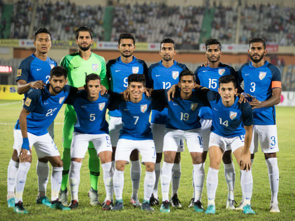 Saff Cup 2018 Coach Constantine Says We Didn T Disappoint Anyone Else But Ourselves