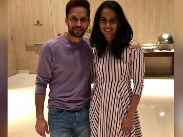 Saina Nehwal Marry Parupalli Kashyap On December